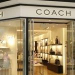 Coach Leather Outlet