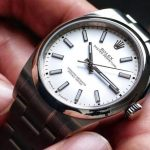 What's Great about the Rolex Oyster Perpetual 39